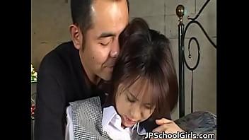 Haruka Aida Hot Japanese schoolgirl