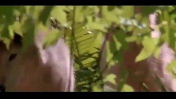 Female/jungle in jungle book serenata