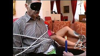 Porn casting of Dario Lussuria Vol. 19