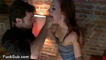 sex afraid oral friend Girl of