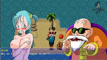 Dragon Ball Bulma'_s Adventure
