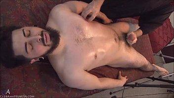 Prostate stimulation + bisexual