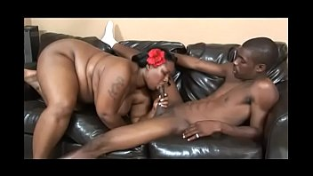 thumb Big Black Fat Ass Loves To Be Shaken 7