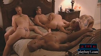 xxarxx Long time married amateur couple try to be swingers