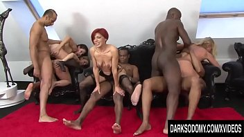 Four Mature Hot ties Spread Their Assholes For ir Assholes For Bbc And Toys