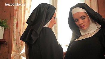 Sexual Adventur es Of The Two Catholic Nuns atholic Nuns