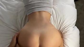 Blonde Babe Amateur College Sex Tape