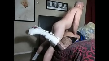 Alexia st james ass smashed and solo foot...
