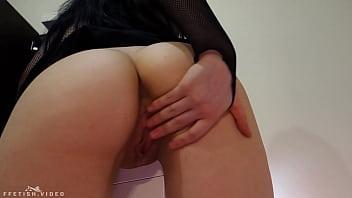 Rozelli Desk orgasm