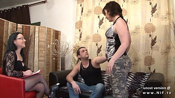 thumb Casting Couch Amateur French Couple Ass Fucking