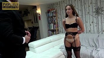 Pascalssubsluts - Sub Babe Kinuski Dominated Hard By Pascal
