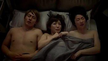 A Sudden Love Triangle Shower
