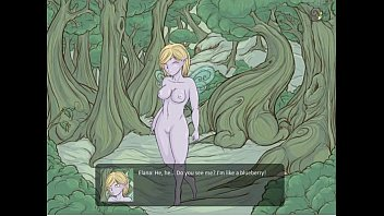 Elana - Champion of Lust - Adult Android Game - hentaimobilegames.blogspot.com