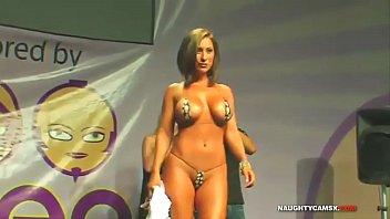 Sexy/funny/bikini extreme compilation micro funny