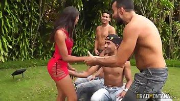 Armazém vídeos pornô Novinha Marcella Schultz fodeu com varios 3gp livre