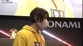 Japanese cool gaitadoora boy...