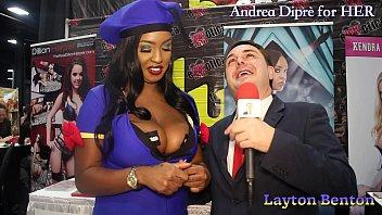 Andrea Diprè for HER - Layton Benton