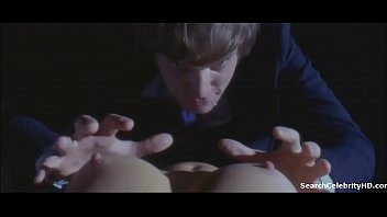 Virginia Wetherell in A Clockwork Orange 1971