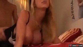 The german Porn Star Anina Ucatis fucks hard
