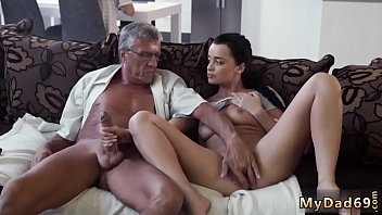 thumb Skinny Granny Anal Old And Dad Daddy Father Patron Crony S Daughter
