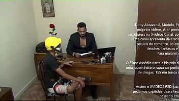 HARASSMENT ONE brazilian gays fucking