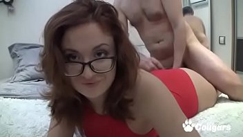 Streaming Video Horny MILF Sonja Nailed On Her Tummy - XLXX.video