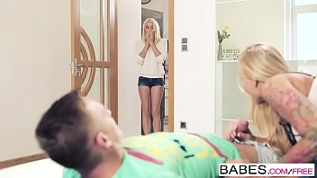 Babes Step Mom Lessons Kayla Green Matt Ice Im Feeling So Dirty 8 min HD