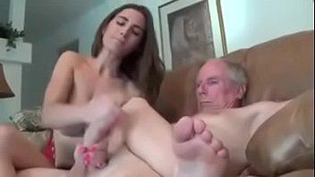 ragazza masturbazione reale