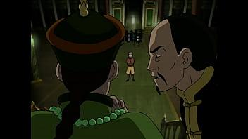 Avatar La Leyenda de Aang Libro 2 Tierra Episodio 38 (Audio Latino)