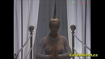 Banned UK Music Video Full Nudity Girls On Film