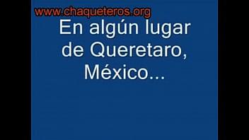Mexicana Ex novia culona  mas videos en http://www.chaqueteros.org/