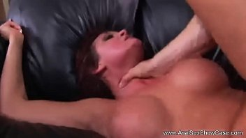 Crazy Latina Insane For Anal Sex