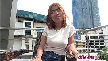 Thai Creampie pussy with Japan sperm thumbnail