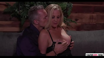 Mature Couple Julia Ann And Marcus London In Scandalous Scene 5