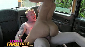 Fake Female Taxi Porn