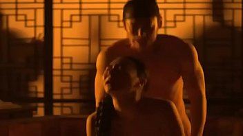 The Concubine ( 2012)   Korean Hot Movie Sex S Hot Movie Sex Scene 1