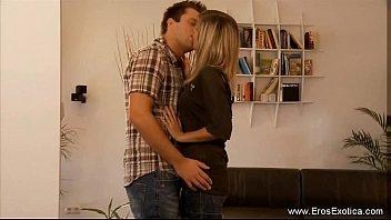 First Time Naug hty Love Affair