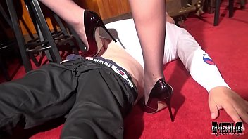 Strict Dominati on With Lady Fabiola Fatale    biola Fatale   Part 7