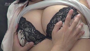 XVIDEO 巨乳若妻が行者を誘惑