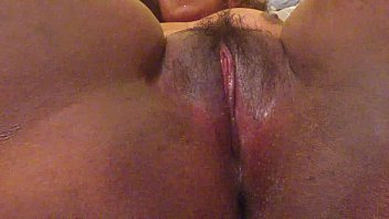 Horny South Indian girl fingers her wet pussy 10 min HD