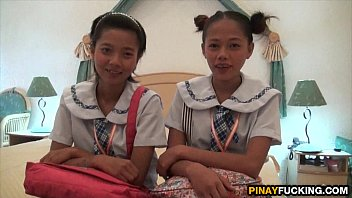 Two Asian Amateur Cuties Sharing A White Dick - XNXX.COM->