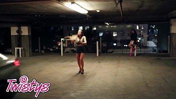 Turning Twistys - (Luna Star, Whitney Wright) - Girl Gang Part 3 - Twistys