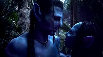 This Ain'_t Avatar XXX Trailer - telexporn.com