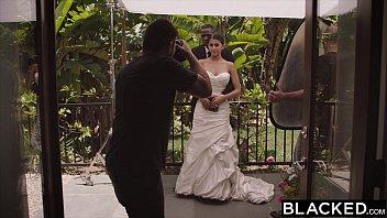 Blacked Sexy Model Sophia Leone Gets First Bbc