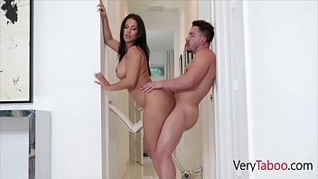 Latina mom amp her dad by fucking son...