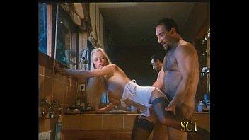 Tanya hansen - seduzione gitana scene 1