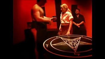 Sex satanic satanic porno porn