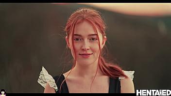Streaming Video BEST AHEGAO | The most beautiful redhead | Jia Lissa - XLXX.video