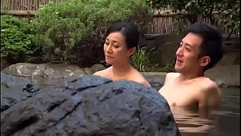 Japanese Mom Hot Spring Bath - Linkfull: Https://ouo.io/vtcgmk