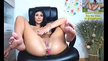 Sexy latina sole